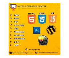 Best Computer Course Training in Ambala Cantt