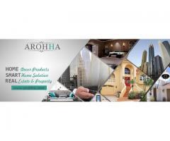 Buy/Rent Property | Home Decor | Smart Home Solutions - Arohha.com