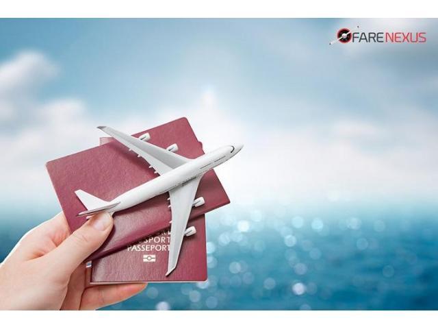 Best airfare offers