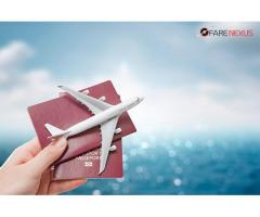 Best airfare offers