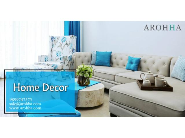 Buy Home Decoration Items Online From Arohha In Delhi Ncr India