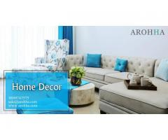 Buy Home Decoration Items Online From Arohha in Delhi NCR, India