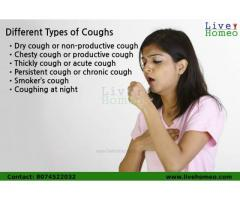 Get cured of those bothering coughs with simple remedies from homeopathy