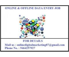 Internet job just with handsome income while sitting home for student.