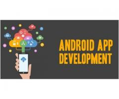 Android mobile application designing company in india