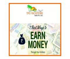 Part Time Vacancies-Earn Money Online