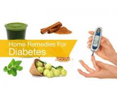 Homeopathy treatment for Diabetes - Dr Morlawar's