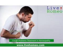 homeopathy treatment for coughs