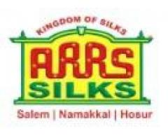 Silk Sarees Online - arrssilks.in
