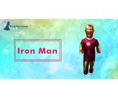 Superhero Costumes | Buy or Rent Kids Fancy Dress Costumes in India - BookMyCostume