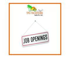 6000 Male/Female Job Vacancy