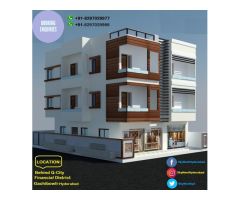 Service Apartments in Hyderabad | Gachibowli Service Apartments