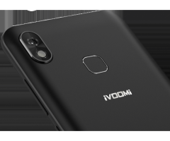 Phone with Notch Display | iVOOMi India