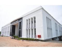 The Gera School, Panjim Goa