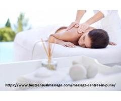 Get Healthy Therapy at Various Massage Centres in Pune