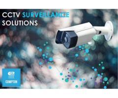 Get High Quality CCTV Surveillance Solutions