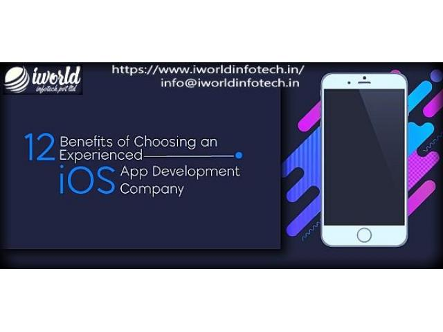 iOs app Development company In Bangalore.