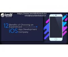 iOs app Development company In Bangalore.