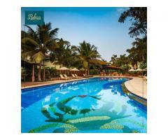 Book beach resorts in goa & get best goa accommodation
