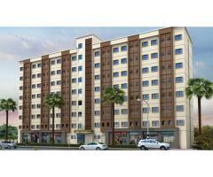 XRBIA Vangani - 1 RK & 1, 2 BHK Flats in Badlapur Mumbai
