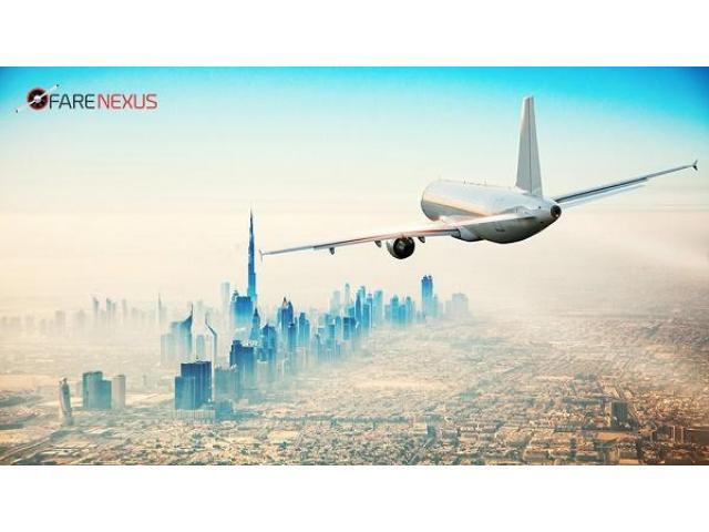 Best flight offers