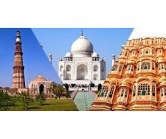 Delhi-Agra-Jaipur-Jodhpur-Udaipur Tour Packages