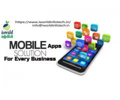 Mobile App Development Bangalore
