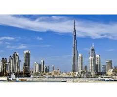 Dubai Holidays Tour Package