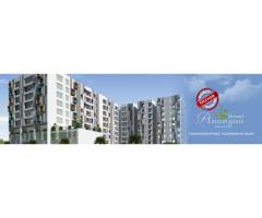 Srivari Ananyaa - 2 & 3 Bhk Vastu Compliant Homes