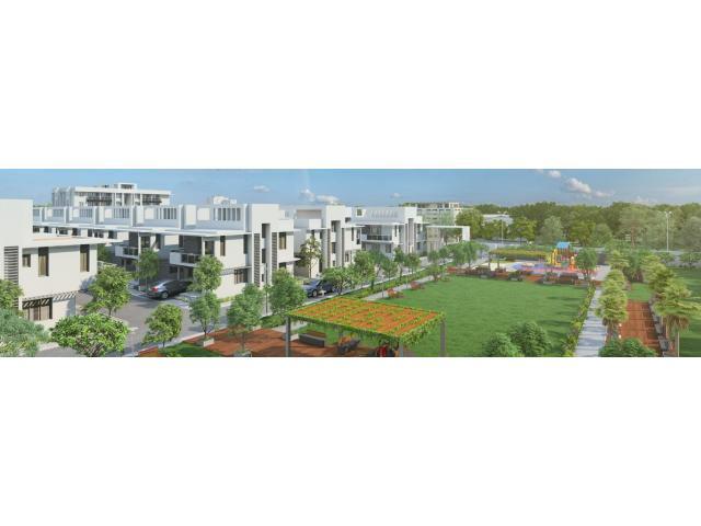 Srivari Ekantam - 3 and 4 Bhk Vastu Compliant Villas