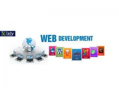 Web Development Company in India | Coimbatore - ixly Technologies