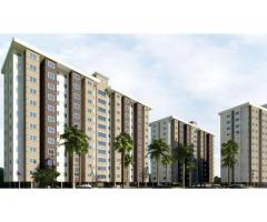 Flats in Ambi, Budget Homes in Pune, New Ongoing Projects - XRBIA