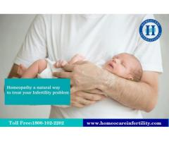 Solve Infertility Problem Naturally With Homeopathy