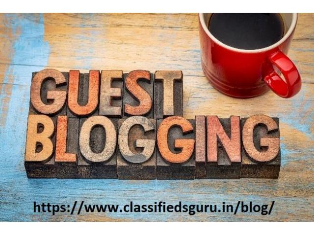 Best Article and Blog Writing Website – Classifieds Guru Blog