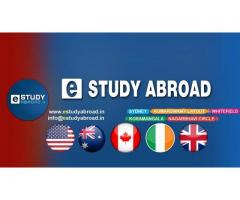 eStudy Abroad Best Overseas Education Consultancy Bangalore