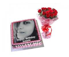 Send Cakes Online to Noida Sector 63 Free Delivery