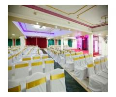 What would be the step to find the best marriage halls? | MS Marriage Halls