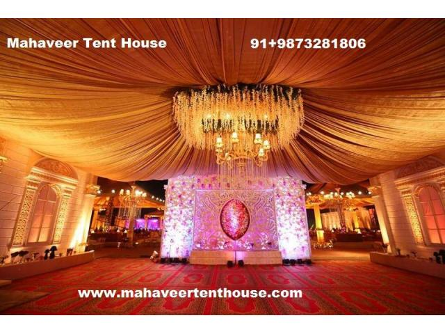 Best tent house in Noida  Event Management