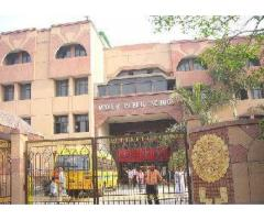 Mayur Public School IP Extension - Nursery Admission