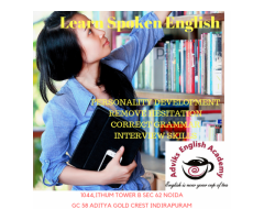 Spoken English Classes Noida sec 62