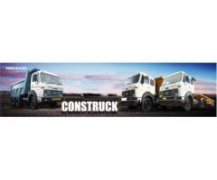 Tata Commercial Vehicles dealers in Thane