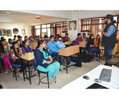 NID coaching by raghuvansham school of modern art