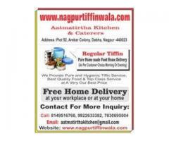 Tiffin and Catering Service in Nagpur
