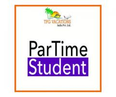 Income Platform for student as Part Time