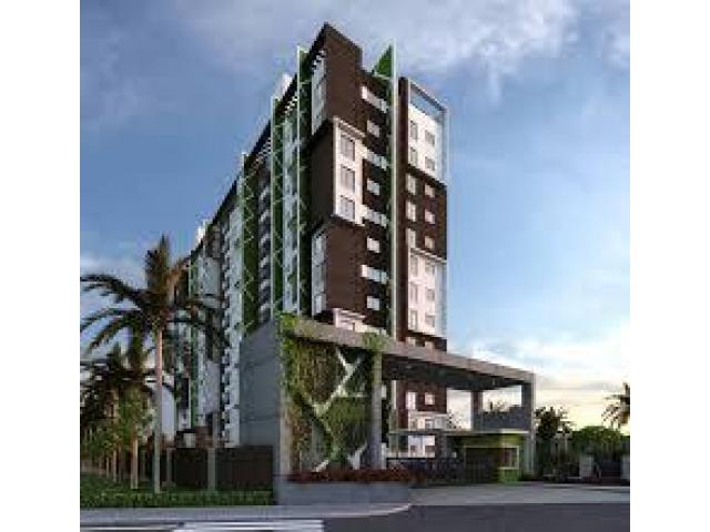 Luxury 2 Bhk Apartments For Sale In Thanisandra, North Bangalore