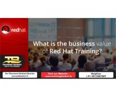 Red Hat Course Training in Noida | Summer Training Institute in Noida