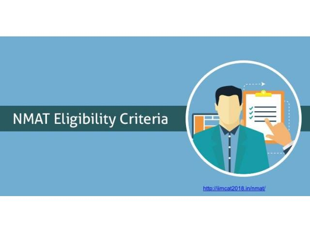 Know about NMAT