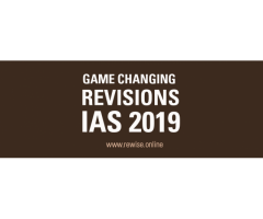 rewise Online IAS Coaching – A Step Closer to be an IAS Officer