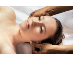 Head massage parlor in Kharghar