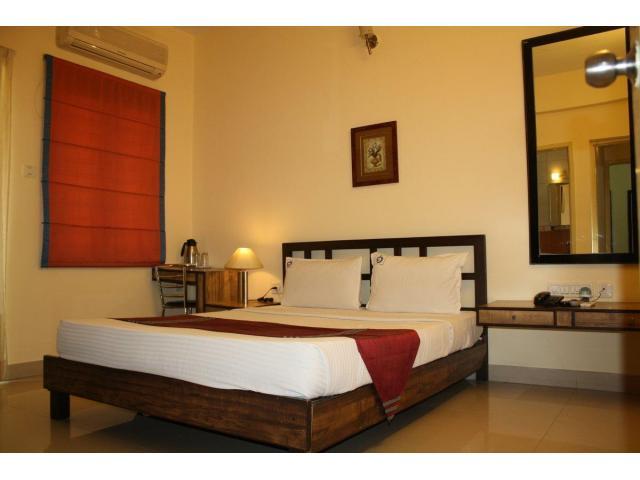 Pajasa Service Apartments